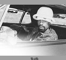 THIZZ NATION R.I.P MAC DRE by grantmansour