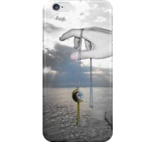 Gaia, Our Home iPhone Case/Skin