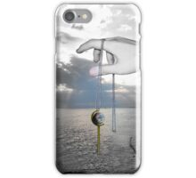 Gaia, Our Home iPhone Case/Skin