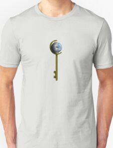 Gaia, Our Home T-Shirt