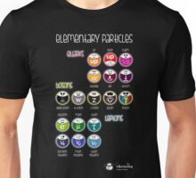 Elementary Particles Unisex T-Shirt
