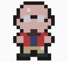 RPGish Ricky by AdamantDitto