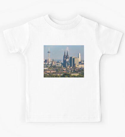 Cologne Kids Tee