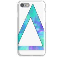 Delta-Tie Dye iPhone Case/Skin