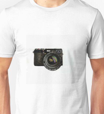 Fujifilm Unisex T-Shirt