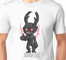 Wendigo Approves Unisex T-Shirt
