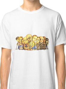 Remember My Name Classic T-Shirt