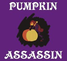 Pumpkin Assassin by OffbeatClasses