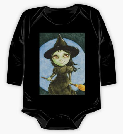 wicked witch One Piece - Long Sleeve