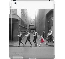 False reality iPad Case/Skin