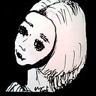 The Little Match Girl by MardiGCalero