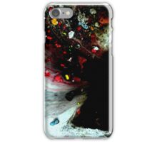 More Than a Grimy Artist's Sink iPhone Case/Skin