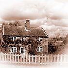 Times Gone By by James  Key