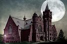 Church by garts