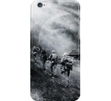 Road To War iPhone Case/Skin