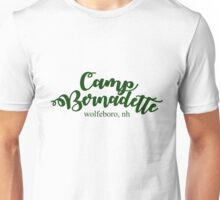 Camp Bernadette - Wolfeboro, NH Unisex T-Shirt