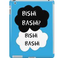 Bishi Bashi? Bishi Bashi iPad Case/Skin