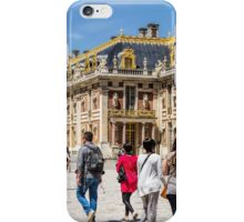 Palace of Versailles, France iPhone Case/Skin