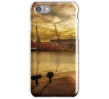 Bristol Dockside iPhone Case/Skin