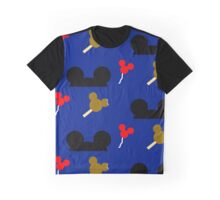 Forms of ears Graphic T-Shirt