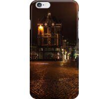 Lights of Night Utrecht. Netherlands iPhone Case/Skin