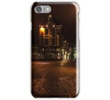 Lights of Night Utrecht. Netherlands iPhone Case/Skin