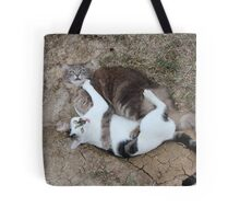 Yes, can we help you? Tote Bag
