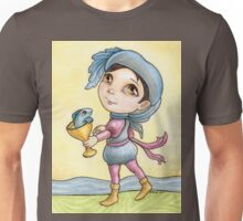 page of cups Unisex T-Shirt