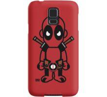 Deadpool - Cloud Nine Samsung Galaxy Case/Skin