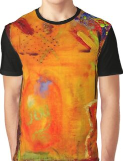 The Glow of JOY Graphic T-Shirt
