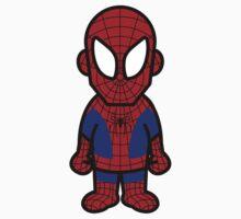 Spider-Man - Cloud Nine Kids Clothes