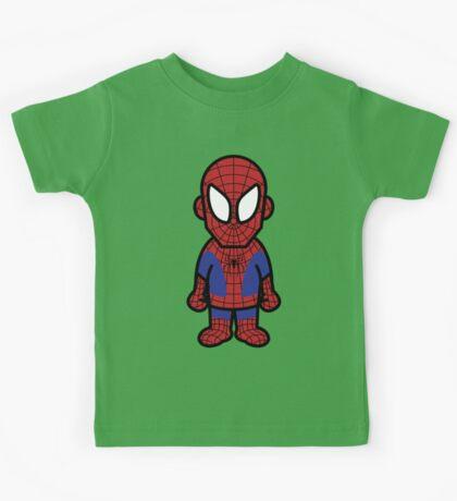 Spider-Man - Cloud Nine Kids Tee