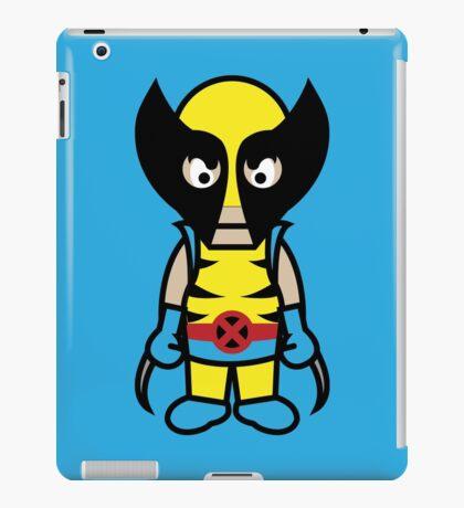 Wolverine - Cloud Nine iPad Case/Skin