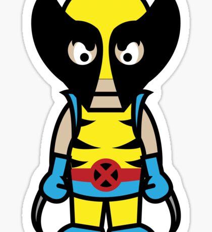 Wolverine - Cloud Nine Sticker