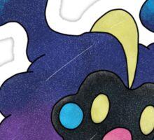 cosmog Sticker