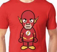 Flash - Cloud Nine Unisex T-Shirt