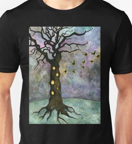 fairy tree Unisex T-Shirt