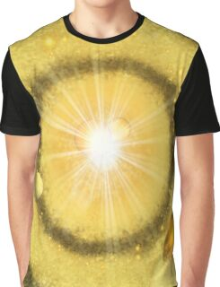 My Golden Universe Graphic T-Shirt