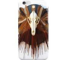 swamp witch iPhone Case/Skin