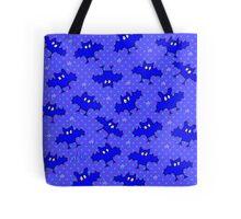 Nits for Kids - Batmania Bag Tote Bag