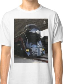 Norfolk and Western 611 Steam Train Classic T-Shirt
