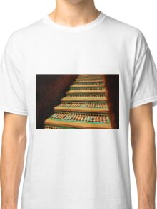mosaic Classic T-Shirt