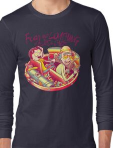 Fear and Loathing at Blips & Chitz Long Sleeve T-Shirt