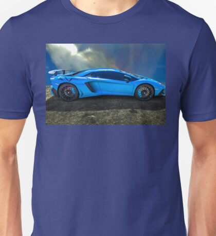 LAMBO Unisex T-Shirt