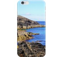 Port Nis Headland iPhone Case/Skin
