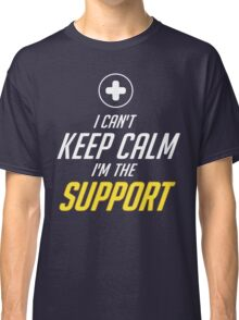 SUPPORT Classic T-Shirt