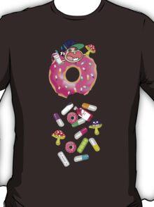 Piñata Pink Molly Donut T-Shirt