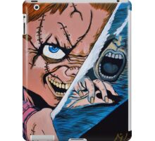 Chucky Doll iPad Case/Skin