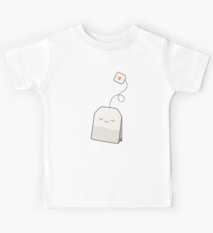 Tea time Kids Tee