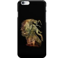 war of the flea iPhone Case/Skin